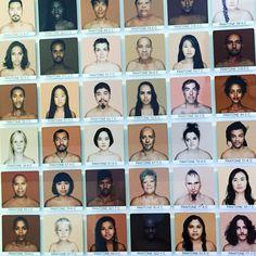 E tu di che colore sei?!? @museoscienza   What colour are you? @pantone   #play #people #pantone #colour #wall #museum #milano #face #mask #colorful #color #hair #skin #body #combination #genetics #population #dna #large #small #thin #fat #grow #milanodavedere #living #goodtimes #museoscienza #italian by boznerol