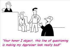 mai, appraisal institute, appraiser