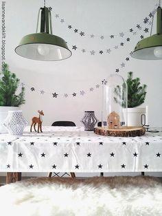 Lovely Market - Idées déco et inspirations pour Noël sur http://www.lovely-market.fr