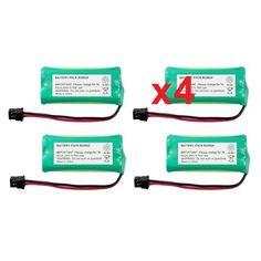 4 Fenzer Rechargeable Cordless Phone Batteries for Uniden BT-1008 BT1008 Cordless Telephone Battery Replacement Packs by Fenzer. $9.65. For Dantona: BATT-1008, BATT1008 Empire: CPH-515B, CPH515B Energizer: ER-P152, ERP152 Interstate Batteries: ATEL0031, TEL0031 Lenmar: CBBT1008, CB-BT1008 Radio Shack: 23-596, 23596, 23-931, 23931, 43-221, 43221, 43-223, 43223, 43-269, 43269 Sanyo: CAS-D6325, CASD6325  Uniden: BT-1008, BT1008, BT-1008S, BT1008S, BT-1016, BT1016...