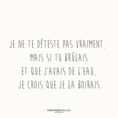 Super funny love mems for him humor cas Ideas Some Quotes, Words Quotes, Best Quotes, Funny Quotes, Sayings, Funny Humor, Humor Quotes, Mantra, French Quotes