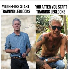 "850 Likes, 23 Comments - Leglocker (@leg_locker) on Instagram: ""👌don't fuck with @anthonybourdain 👣🔒 ...... #leglocker #leglocks #leglockynow #nogi #grappling…"""