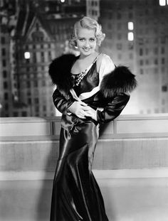 Pre-Code Hollywood | Joan Blondell | Pre-Code Hollywood / Dirty 30s / Roaring 20s