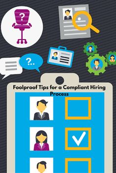 Is everything you say and do while recruiting talent legal? #HR #business http://www.insperity.com/blog/foolproof-tips-compliant-hiring-process/?utm_source=pinterest&utm_medium=post&utm_campaign=outreach&PID=SocialMedia