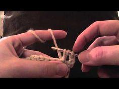 Horgolásról csak magyarul.: VIDEÓ HORGOLÓ ISKOLA Crochet Videos, Knit Crochet, Youtube, Knitting, Amigurumi, Tricot, Breien, Ganchillo, Stricken