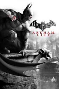 Batman: Arkham City (2012)   DC Comics