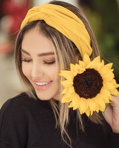 Image may contain: 1 person, flower and outdoor Stylish Girl Images, Stylish Girl Pic, Girl Photo Poses, Girl Photos, Iranian Women Fashion, Profile Picture For Girls, Girls With Flowers, Portrait Photography Poses, Girly Pictures