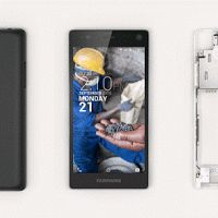Fairphone 2 'World's First Modular Smartphone' launched Mobile Gadgets, Retina Display, Apple Macbook Pro, Smartphone, Product Launch, Games, Gaming, Plays, Game