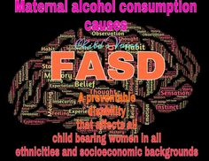 FASD Awareness Child's Voice