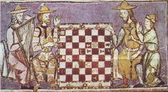 Grognards: Gli scacchi e le loro origini leggendariediGiocab...