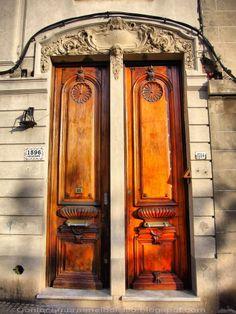 Montevideo y sus Puertas