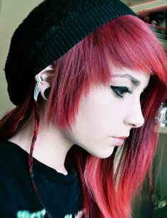 Omg can I have her for Christmas? :3