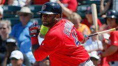 #MLB: Los Gigantes desmienten supuesto interés en adquirir a Pablo Sandoval