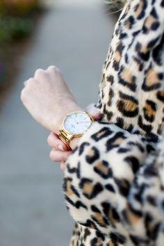 Kate Spade Leopard C