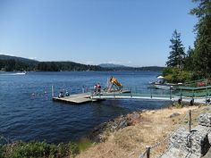 camp shawnigan is located on vancouver island and provides free summer camping opportunities for children with disabilities. Free Summer, Summer Fun, Easter Seals, Vancouver Island, Lions, Photos, Pictures, Camping, Photo And Video