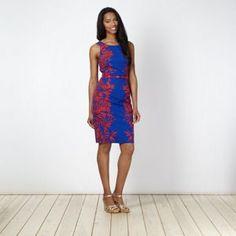 Red Herring dress