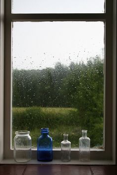 Rain by ART NAHPRO, via Flickr