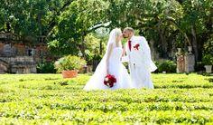 Jezabel and juan's wedding