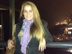 Lourdes Sacín llamó la atención al presentarse en el programa Enemigos públicos