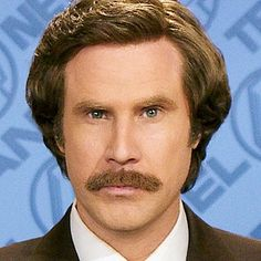 Anchorman: The Legend Continues Gets December 2013 Release Date - Will Ferrell returns as Action 4 News anchor Ron Burgundy in director Adam McKay's comedy sequel.