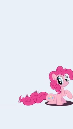 Some Beautiful Pictures, Pinkie Pie, My Little Pony, Minnie Mouse, Disney Characters, Fictional Characters, Birthday, Fun, Ponies