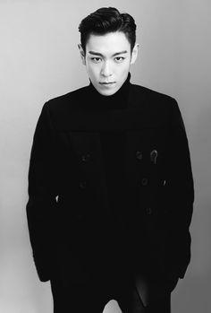 TOP Seungri, Top Bigbang, Korean Men, Korean Actors, Pop Music Artists, Top Choi Seung Hyun, Gd And Top, Bigbang G Dragon, Top Pic