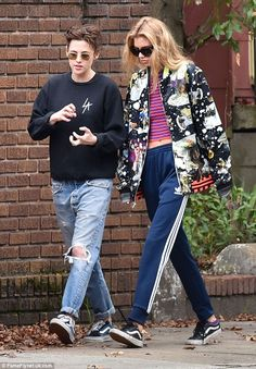 'They are dating': The source confirmed the rumours about the couple, pictured in Savannah in early December, on Thursday, saying 'They're having fun'