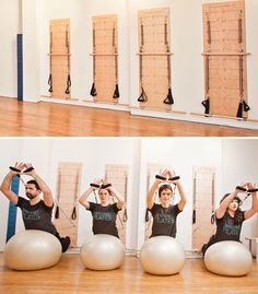 Sixth Street Pilates studio - 525 East 6th Street NYC