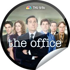 The Office Fan - You're such a devoted fan of The Office that you should be collecting a paycheck from Dunder Mifflin! That's 5 check-ins/visits to The Office. Share this one proudly. It's from our friends at NBC.