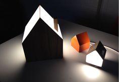 nachtlampje huis