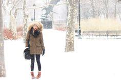 Let it snow - www.pinketcetera.com