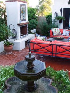 Ethnic and Old World Decorating Ideas From Rate My Space : Decorating : Home & Garden Television