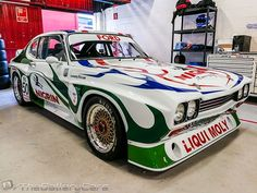 Ford Sport, Ford Rs, Car Ford, Ford Sierra, Ford Capri, Sports Sedan, Vintage Race Car, Ford Motor Company, Ford Focus