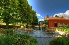 Camping Le Soleil - Tattone - Corsica Handig tussen Ajaccio en Corte