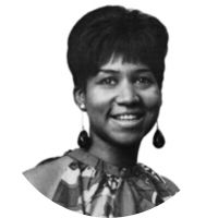I think the hardest thing is losing weight. Thats the hardest thing more than anything else. - Aretha Franklin http://ift.tt/1RBjfr2  #Aretha Franklin