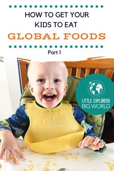 Welcome to Today's tip is the first in a series about how to get your kids to try international foods (or any new food)! If you don't have a naturally adventurous eater, this is a great tactic for getting them to try new things! Healthy Preschool Snacks, Healthy Eating For Kids, Kids Schedule, Today Tips, Learning Through Play, International Recipes, Early Childhood, Foods, Explore