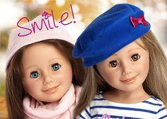 Smile! Przyjaciółki WeGirls uśmiechają się każdego dnia, bez względu na pogodę.