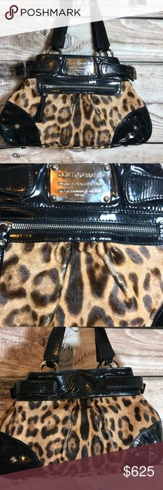 Spotted while shopping on Poshmark  Dolce   Gabbana Miss Silky Leopard Purse  1895 !  poshmark  fashion  shopping  style  Dolce   Gabbana  Handbags fbeaf18f57