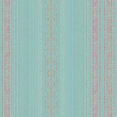 French Stripe © Kristopher K  2010 fabric by kristopherk on Spoonflower - custom fabric