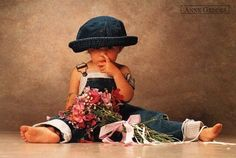 Anne Geddes Galleries | Gallery 1