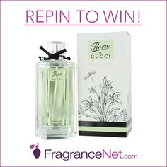 Re-pin! After 500 Repins, we'll award this product to ONE lucky pinner. Make sure to Follow All of FragranceNet.com boards (http://pinterest.com/fragrancenet/) and repin from FragranceNet's pinboard here, http://pinterest.com/pin/155092780888427240/  #win #free #giveaway #contest #fragrancenet #perfume #beauty
