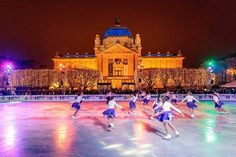 Advent in Zagreb: New Detailed Tour of Hit Croatian Christmas Tourist Destination