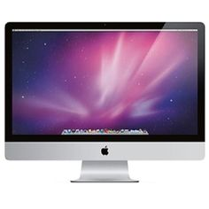Apple iMac 24 Core 2 Duo E8235 2.8GHz All-in-One Computer - 2GB 320GB DVD±RW/Radeon HD 2600 PRO/Cam/OSX (Early 2008)