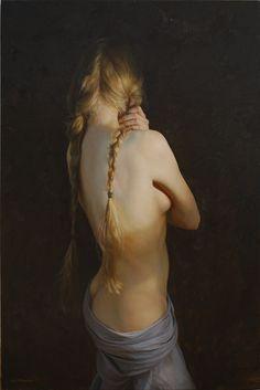 Serge Marshennikov - More artists around the world in : http://www.maslindo.com #art #artists #maslindo