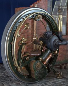 Steampunk Society  https://www.pinterest.com/TheLadyApryle/if-there-be-steam/