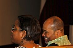 Lesa Cline-Ransome and James Ransome