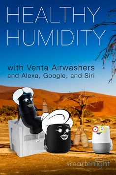 What is drier than your body? 🤔 Hopefully not your air at home … 🤭 Keep your body and air hydrated friends! 🤗 #humidifier #smarthome #siri #alexa #google #venta #airwasher #ifttt Humidifier, Siri, Logitech, Smart Home, Entertaining, Friends, Google, Smart House, Amigos