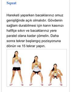 #squat kalça şekillendirme hareketi