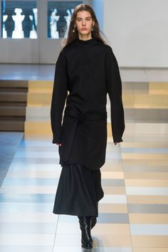 Jil Sander Fall 2017 Ready-to-Wear Collection - Vogue