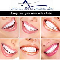 now all about the teeth whitening and restores natural tooth color and bleaching whitens beyond the natural color. Schedule an appointment now at- www.atooth.com